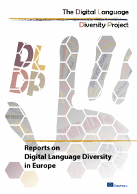 DLDP Reports Cover